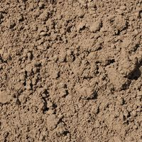 Top soil (terre de surface)